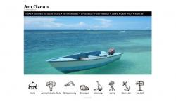 Amozean Webdesign