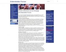 Eiderstedter Forum Webhosting