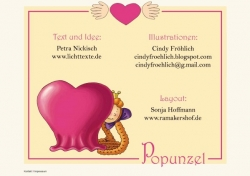 Popunzel Webhosting