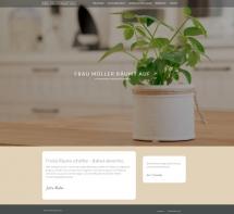 Wohn Dich Frei Webdesign