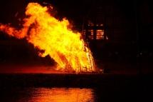 Feuer - Fotografie