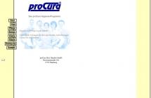 proCura Webdesign
