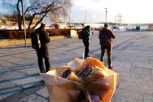 Streetfood - Produktfotos