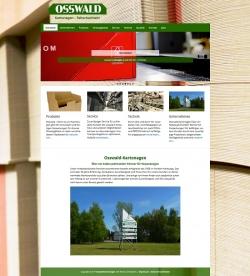 Osswald Webdesign