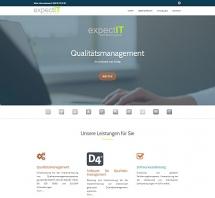 expectit Webhosting