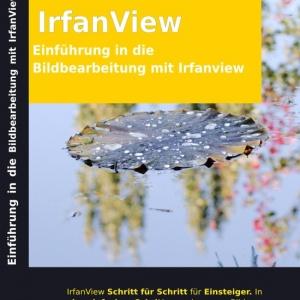 Einführung in die Bedienung von IrfanView Cover