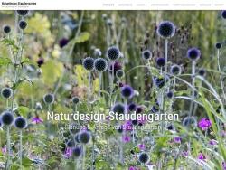 Naturdesign Design
