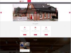 Logodesign, Webdesign, Werbematerial