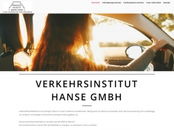 Verkehrsinstitut Hanse Hosting
